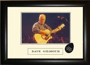 Guitar Picks Gilmour